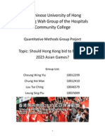 QM Group Project