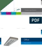 Philips Office Lighting Brochure