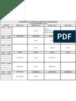 Grade Palestras XXVI Semana de Estudos Mineiros