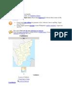 Cuddalore Wiki