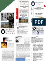 Curso de Lengua y Literatura Rumana. Chile