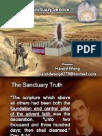 The Kencot Report Sanctuary