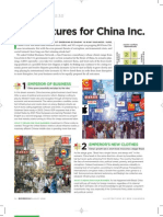 Business 3.0 - Four Futures for China Inc.