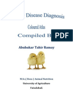 A Color Atlas of Poultry Disease Diagnosis