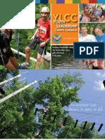 YLCC Brochure 2011