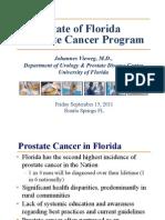 Prostate Cancer Program
