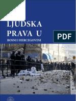 Ljudska Prava u BiH2008