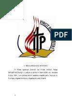 Ghidul admiterii 2010  ITP