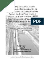 Tratamento Do Rio Pinheiros