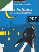 49463186 the Walks of Corto Maltese Walk the First