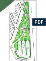 Progetto Parco Ingresso Di Otranto