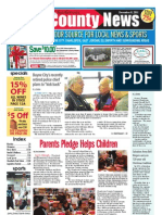 Charlevoix County News - December 08, 2011