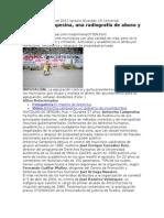 Antorcha campesina una radiografía de abuso y control 15 ago 2011
