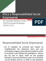 Etica y Responsabilidad Social rial