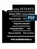 Revista IUVENTA