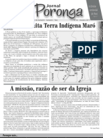 DIVISÃO DO PARÁ - A PORONGA