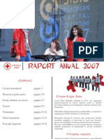 Raport Final 2007