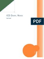ICD Dadri Report1