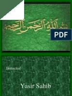 Presentation Zulkaif