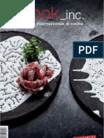 Cook_inc by Vandenberg Edizioni - estratto primo numero nov. 2011