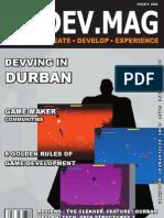 Dev.Mag - 09