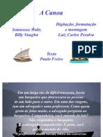 A Canoa Paulo Freire