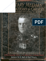 Schiffer - Military Medals Decorations Orders
