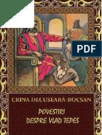 Crina Decuseara-Bocsan - Povestiri despre Vlad Tepes_v1.0