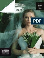 Revista 2001 Video - Dezembro 2011