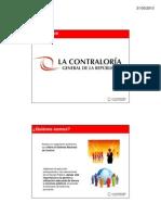 CGR Organización y Gestión Estratégica
