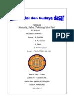 Cover Makalah Isbd
