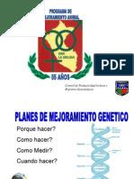 Tema 4 Control Lechero y RG - Coracora