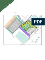 Progetto Parco Zona Fanghi