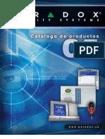 Catalogo Paradox Espanol