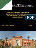 Egyiptomi Nacional Mzeum