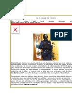 chito Etimología de un policía