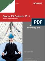 Global Balancing Act