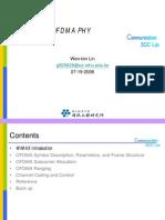 IEEE802.16OFDMAPHY