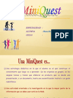 Mini Quest 2
