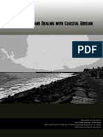 Understanding and Dealing With Coastal Erosion
