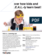 Real Learning Lab