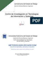 Metodologia Desarrollo de Software Educativo
