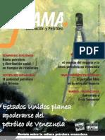 Revista Flama, Liberación y Petróleo- N° 2