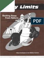 City Limits Magazine, February 1995 Issue