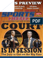 Iowa Sports Connection Volume 13 Issue 9