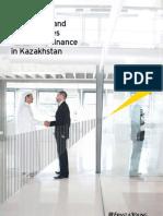 Islamic Finance in Kazakhstan E&Y