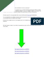 méthode pour iphone 4S Ipad.... pas cher
