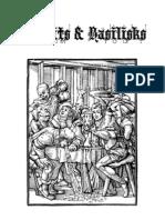 Bandits & Basilisks