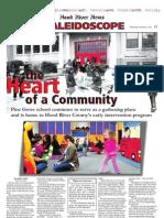 November 23,2011 Kaleidescope -- Heart of a Community