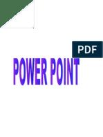 Power Access[1]